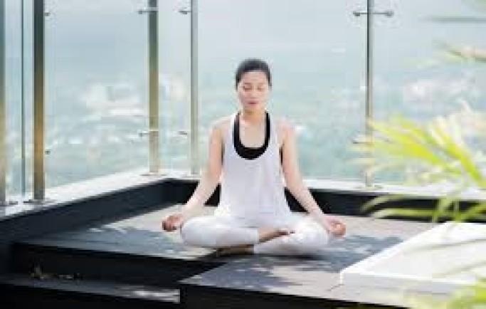 Tập Yoga không chỉ giúp bạn giữ dáng mà còn đẹp da