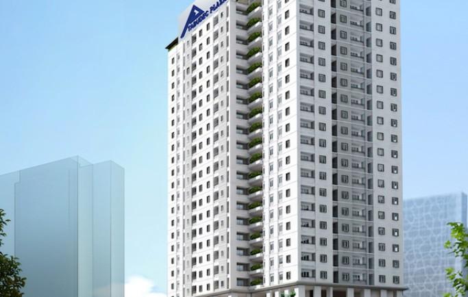 Tài chính dưới 1 tỷ mua chung cư ở đâu tại HN?