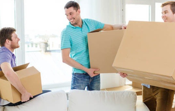 TDK Express chuyển văn phòng có nhận đóng gói hang hoá trong thùng carton hay không