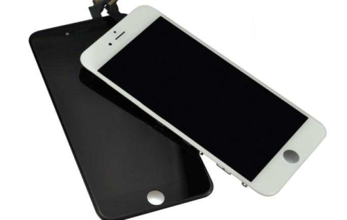 Thay màn hình iPhone 6s chính hãng uy tín tại TPHCM - Hà Nội