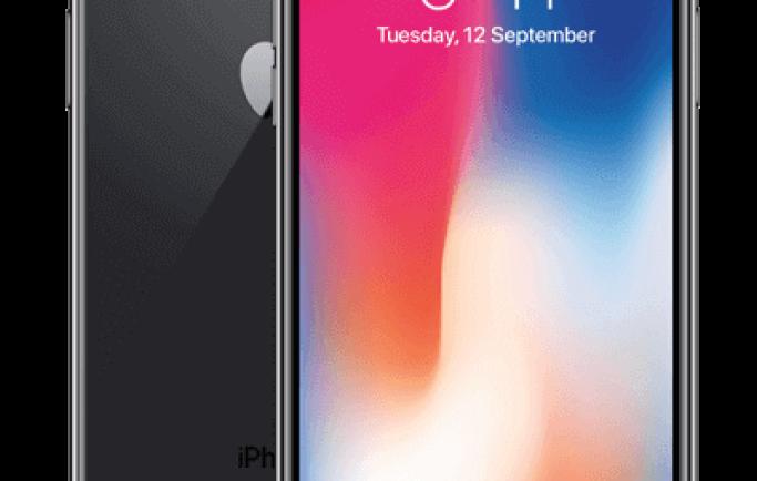 Thay màn hình iPhone X chính hãng tại TPHCM - Hà Nội