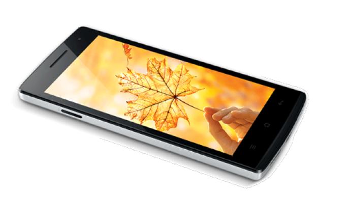 Thay màn hình mặt kính Oppo Find 5 Mini R827 giá rẻ lấy liền
