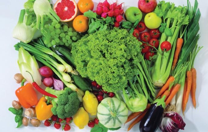 Thực phẩm giúp chị em giảm cân hiệu quả thời tiền mãn kinh