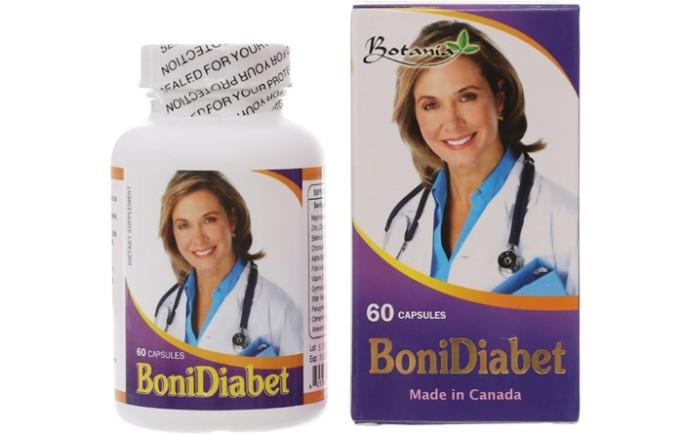 Thuốc bonidiabet có tốt không?