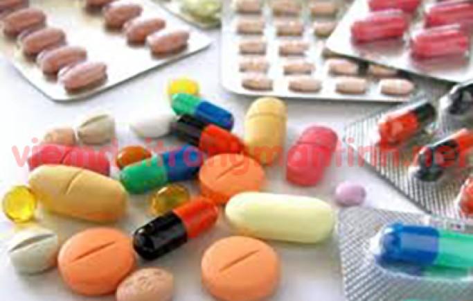 Thuốc điều trị viêm đại tràng bao gồm những thuốc nào?