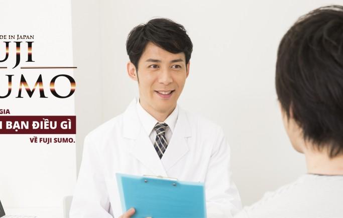 Thuốc Fuji Sumo chữa yếu sinh lý có tốt không?