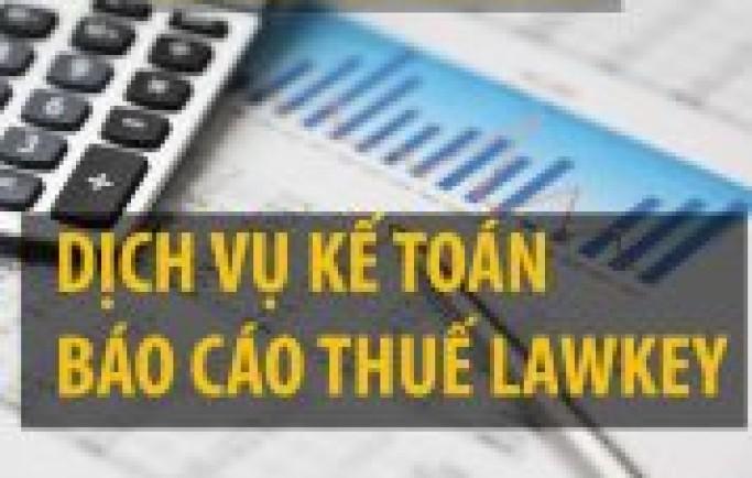 Tìm hiểu về công ty dịch vụ kế toán thuế an toàn nhất hiện nay