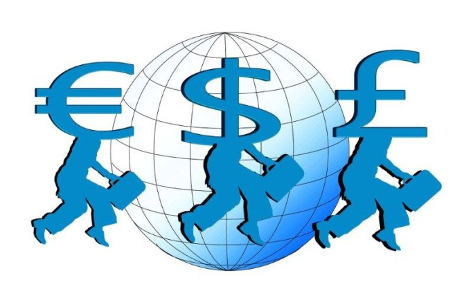 Tìm việc Chuyên viên thanh toán quốc tế cho sinh viên mới ra trường