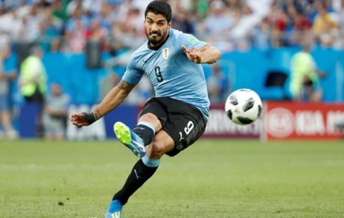 Tin từ 8live: Uruguay - Bồ Đào Nha (1 giờ ngày 1-7, VTV3): Lịch sử gọi tên