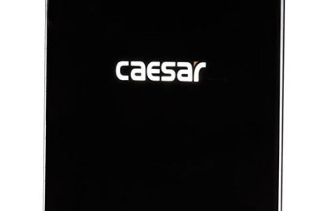 Van xả cảm ứng tiểu nam Caesar A654 cao cấp