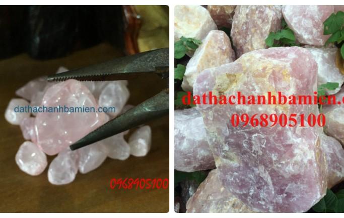 Vì sao nên dùng đá thạch anh vụn Hà Nội để rải nền nhà?