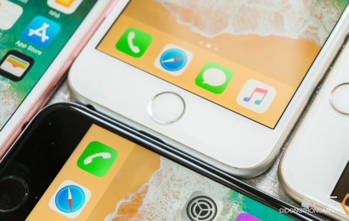 Vì sao nên mua iPhone 6s 64GB cũ đáng mua hơn iPhone mới ?