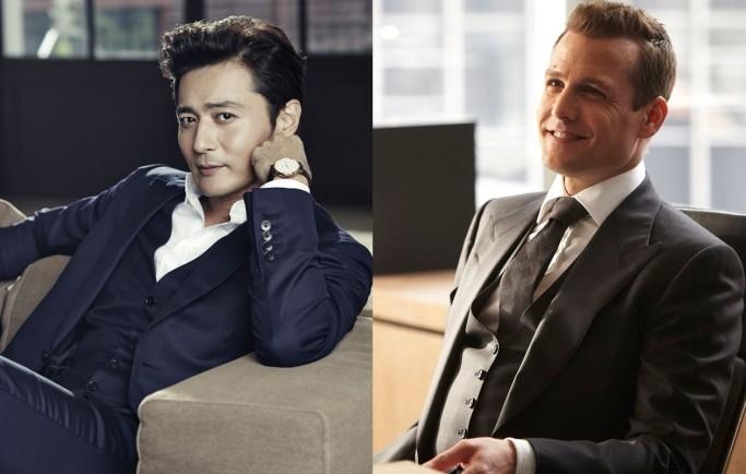 Vì sao vừa công bố Jang Dong Gun - Park Hyung Sik đóng 'Suit - Tố Tụng' phiên bản Hàn, cả thế giới đều hoan hô