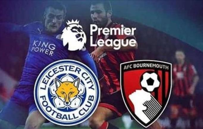 Web 8live nhận định Leicester vs Bournemouth 21h00 ngày 31/8 (Premier League 2019/20)