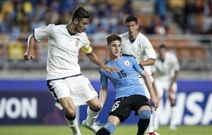 Web 8live nhận định U20 Honduras vs U20 Uruguay 23h00 ngày 27/5 (FIFA U20 World Cup 2019)