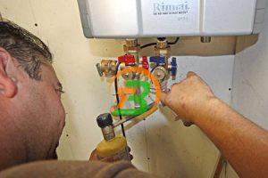 Bảo dưỡng sửa chữa bình nóng lạnh như thế nào là đúng cách