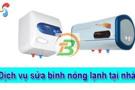 Bảo trì số xin hướng dẫn bạn cách bảo dưỡng bình nóng lạnh nhanh