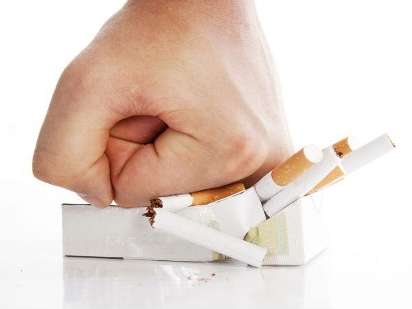 Cai thuốc lá boni smok - cai thuốc lá có khó không?