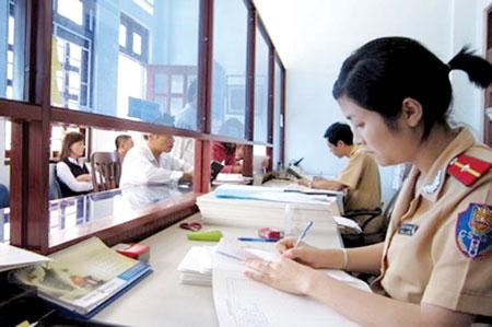 Chi phí đổi bằng lái xe a2 sang thẻ pet tại Hồ Chí Minh