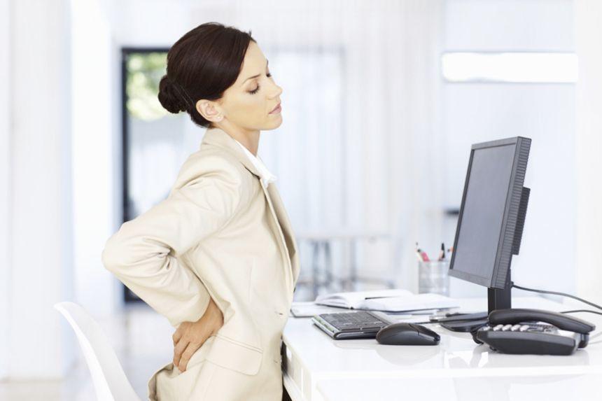 Dân văn phòng và vấn đề bệnh trĩ