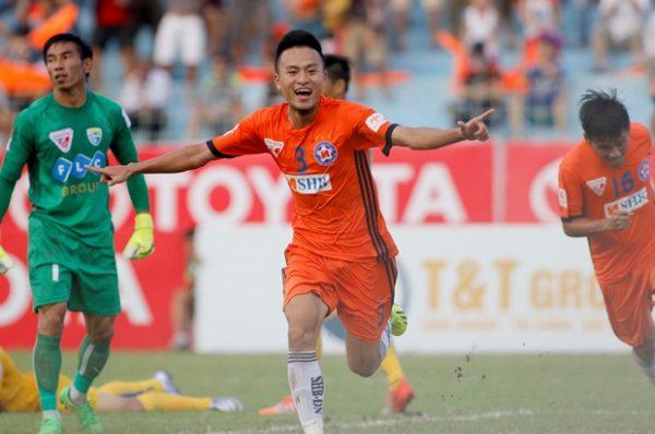 Fan 8live đưa tin:Sau Đỗ Merlo, Võ Huy Toàn chia tay CLB Đà Nẵng
