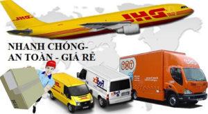 Nhận gửi bột khoai đi singapore an toàn giá rẻ tại Hà Nội và TP.HCM