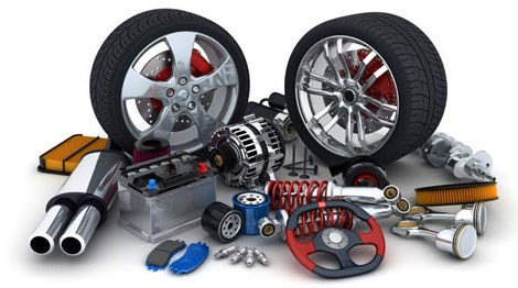 Nhận nhập khẩu linh kiện xe ô tô từ trung quốc về việt nam