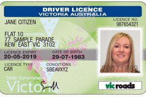Thủ tục đổi giấy phép lái xe quốc tế uy tín tpHCM