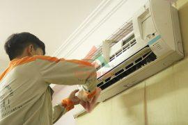 Trung tâm sửa chữa điều hòa uy tín giá rẻ hiện nay 12 quận hà nội