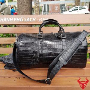 Túi Đeo Chéo Ngực Cá Sấu TDLCS03 giá 6TR500
