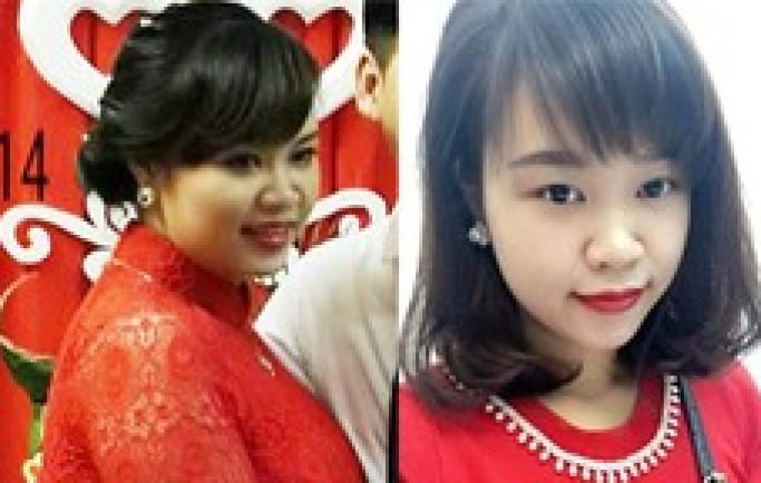 Mẹ bỉm sữa Hà Nội giảm 10 kg nhờ ăn dứa thay cơm