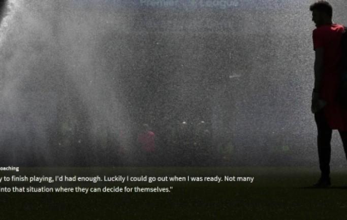 Báo 8live đưa tin 'Tôi không có cách nào rời Man Utd, ngay cả khi có cơ hội'