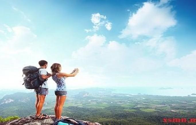 Chuyên gia tư vấn :Mơ thấy núi báo hiệu điềm gì ?