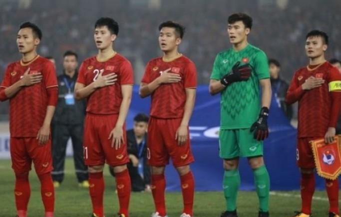 Club 8live đưa tin:CHÍNH THỨC: Nhà đài Việt Nam đã sở hữu bản quyền VCK U23 Châu Á 2020