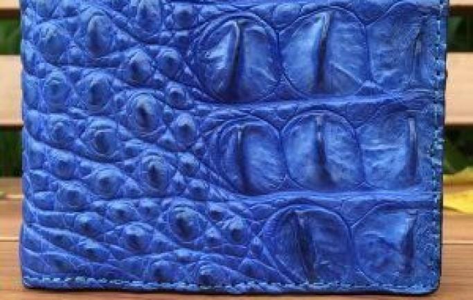 Dây lưng Da Cá Sấu Thật xịn TL12 giá 849K