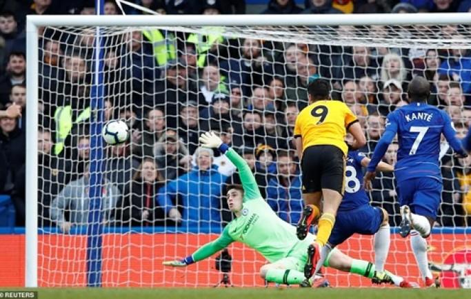 Fan 8live đưa tin:Cuộc đua top 4 Premier League: MU bước hụt, căng thẳng tột độ