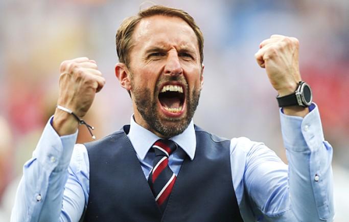 Fan 8live đưa tin:Đội tuyển Anh: Ngả mũ trước sự linh hoạt của Southgate