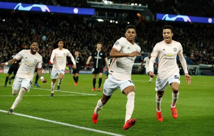 Fan 8live đưa tin:Ngoại hạng Anh bảo toàn 4 suất ở tứ kết Champions League: Những trái tim sư tử