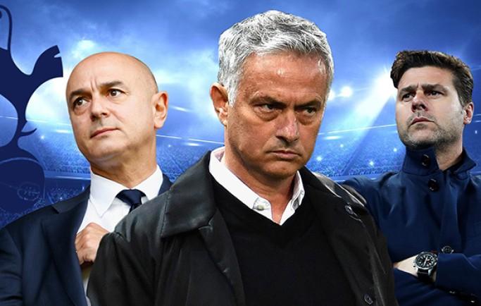 Fan Zbet đưa tin QUAN ĐIỂM: 'Mourinho sẽ là quỷ hút máu đối với Tottenham'