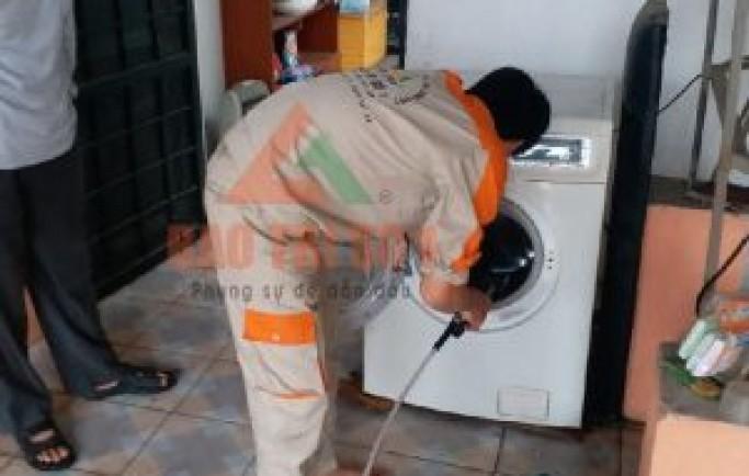 Gợi ý bạn địa chỉ sửa máy giặt hitachi ngay tại nhà nhanh