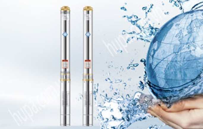 Máy bơm nước hỏa tiễn - một sản phẩm khai thác nước kỹ thuật mới