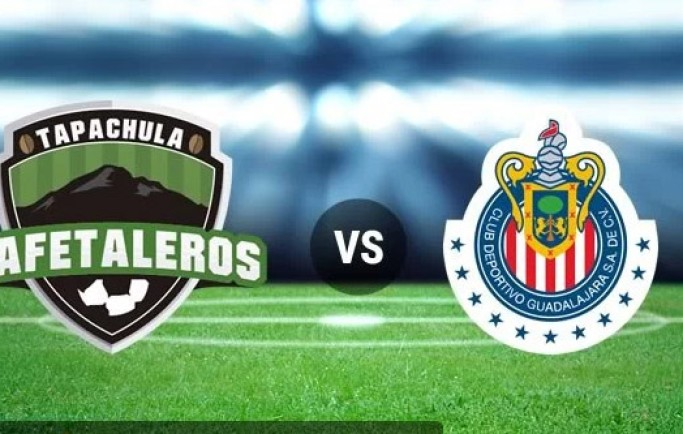 Nhận định Cafetaleros vs Guadalajara Chivas, 08h ngày 21/02