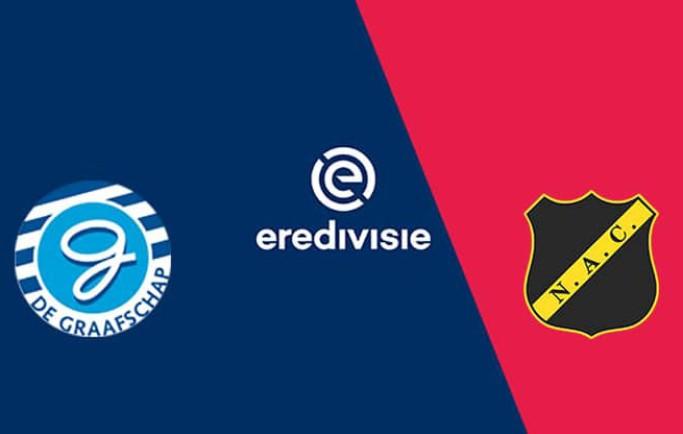 Nhận định  De Graafschap vs NAC Breda, 02h00 ngày 02/02