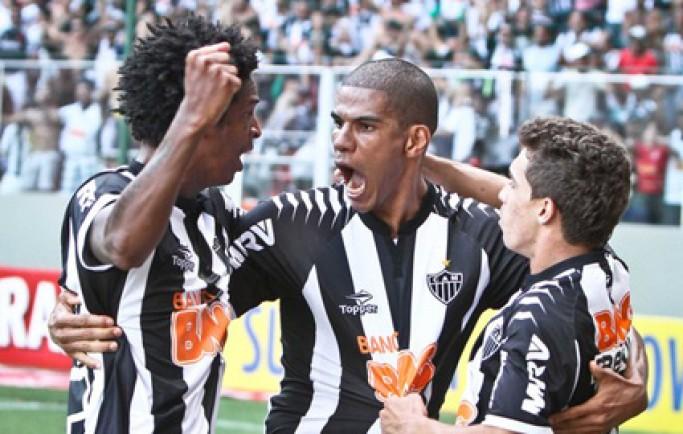 Nhận định trận Atletico Mineiro vs Santos, 5h15 ngày 16/5/2019