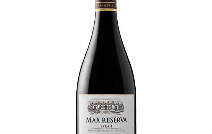 Rượu vang Max Reserva Syrah
