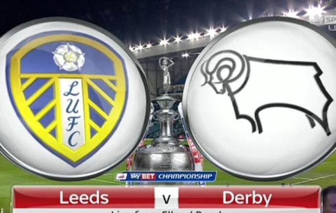 Soi kèo Leeds Utd vs Derby County, 01h45 ngày 16/5