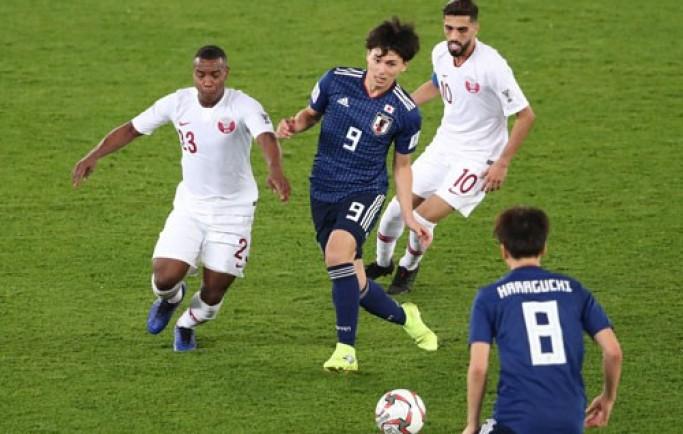 Tin từ 8live:Khởi tranh Copa America 2019: Xem Nhật Bản và Qatar tiến bao xa